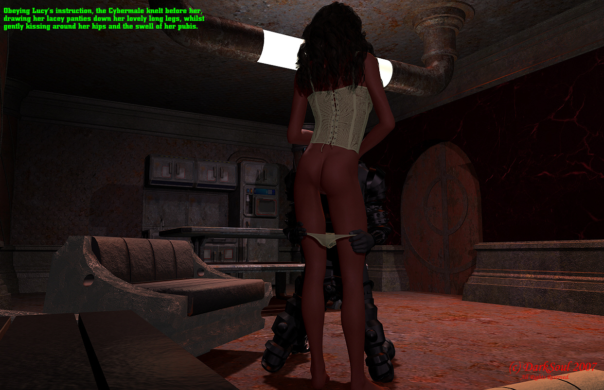 The facts twisted tales of erotic 3d